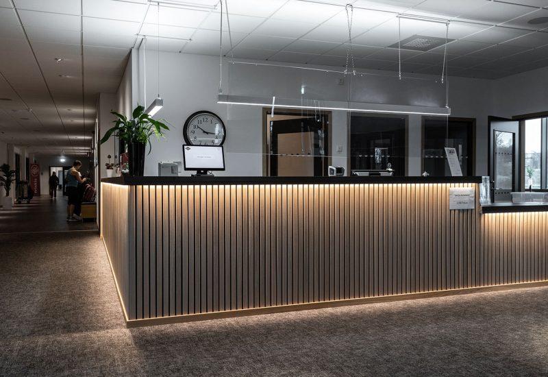 Lediga kontorslokaler